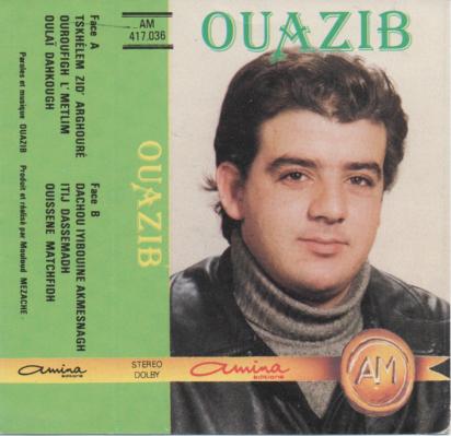 ouazib